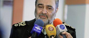 گزارشی راجع به آتش زدن عمدی هورالعظیم به وسیله عراقیها نرسیده / فرمانده ناجا